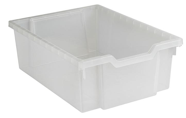 DPC - MATERNELLE Bac plastique pour meuble maternelle Photo 2