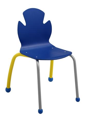 DPC - Chaise OULALA (coloris prédéfinis) T1 à T4