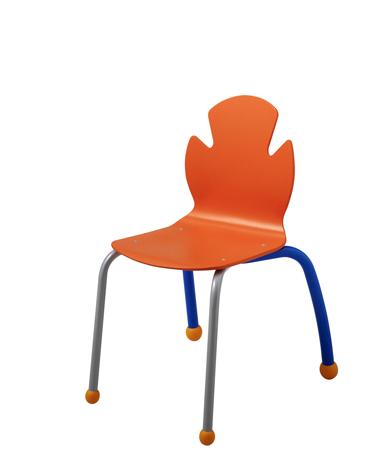 Chaise OULALA (tous coloris)