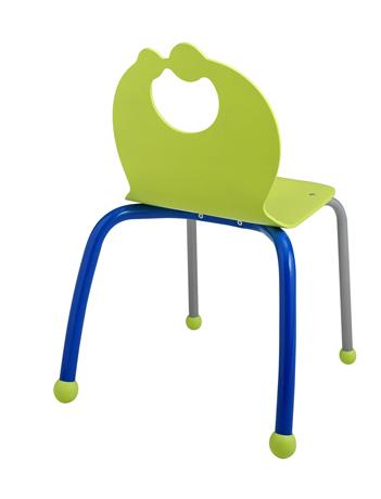 DPC - MATERNELLE Chaise OULALA (tous coloris) Photo 2