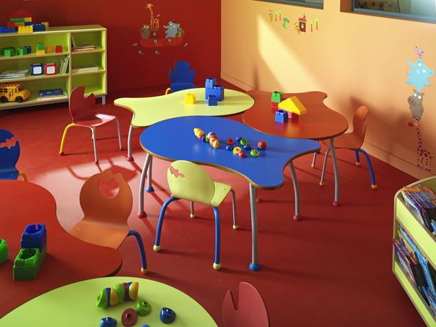 DPC - MATERNELLE Chaise OULALA (tous coloris) Photo 4