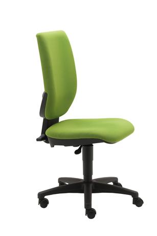 dpc informatique bureaux chaise de travail tertio dossier tissu m canisme de type synchrone. Black Bedroom Furniture Sets. Home Design Ideas