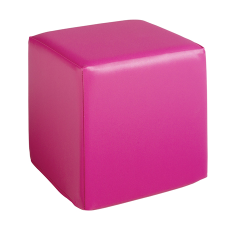 Pouf carré MODULO