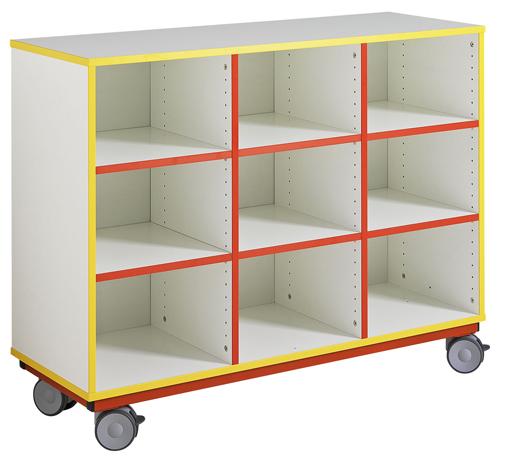 Dpc maternelle meuble ouvert 2 s parations sur for Meuble 30x30