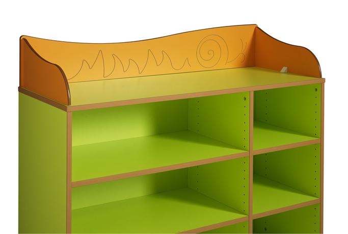 DPC - MATERNELLE Frise pour meuble