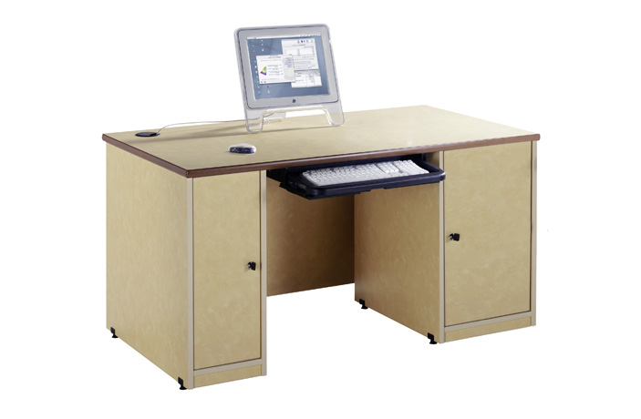 dpc informatique bureaux tables postes informatiques. Black Bedroom Furniture Sets. Home Design Ideas