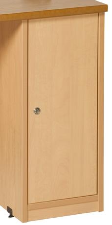 dpc informatique bureaux porte pour caisson d 39 unit centrale bahia. Black Bedroom Furniture Sets. Home Design Ideas