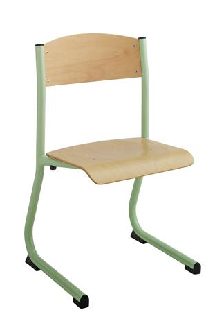 Chaise CARA appui sur table (taille 1 à 4)