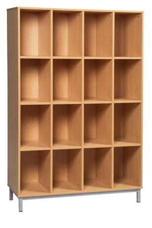 dpc scolaire salle de cours meuble lves ouvert avec cases photo 2