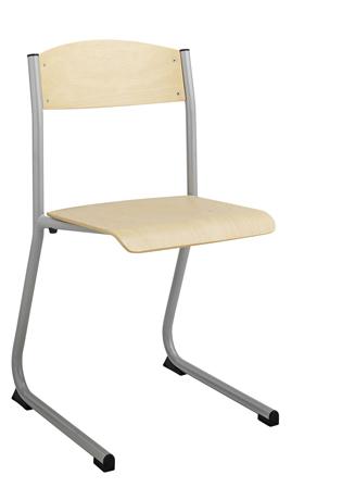 Chaise CARA appui sur table (taille5 à 6)