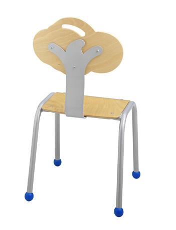 DPC - MATERNELLE Chaise FLIC FLAC Photo 2