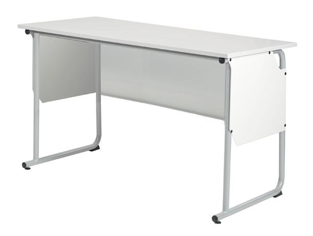 Chaire de professeur éco-conçue EPSY 1300 x 650 mm