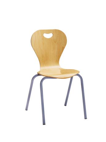 Chaise DALLAS 4 pieds
