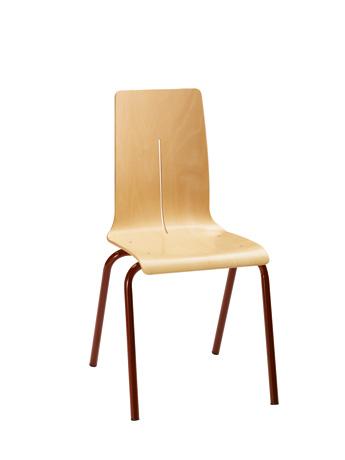 DPC - Chaise DETROIT 4 pieds ø25mm
