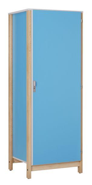 dpc hebergement armoire 1 porte nyxos mi penderie et. Black Bedroom Furniture Sets. Home Design Ideas