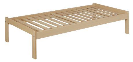 dpc hebergement lit simple nyxos. Black Bedroom Furniture Sets. Home Design Ideas