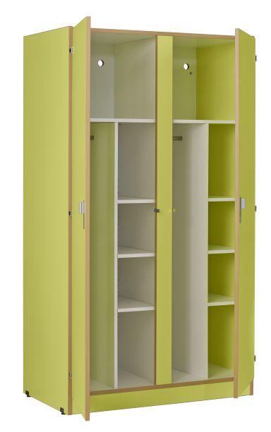 dpc hebergement armoire 2 portes m lamin kumyos mi penderie mi ling re par porte. Black Bedroom Furniture Sets. Home Design Ideas