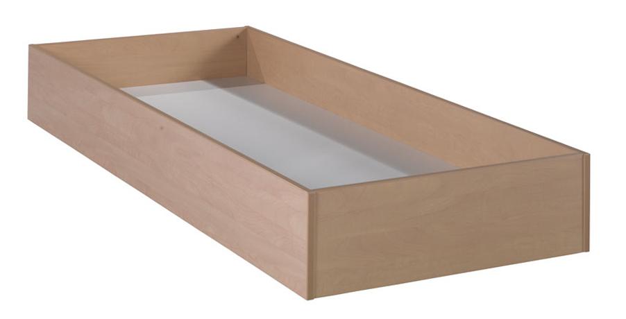 Tiroir monobloc pour lit