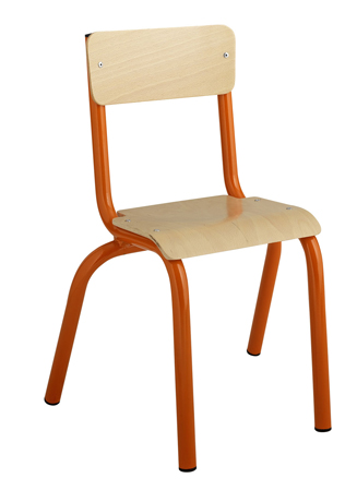 DPC - Chaise RAJA maternelle