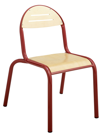 Chaise TANAÏS 4 pieds