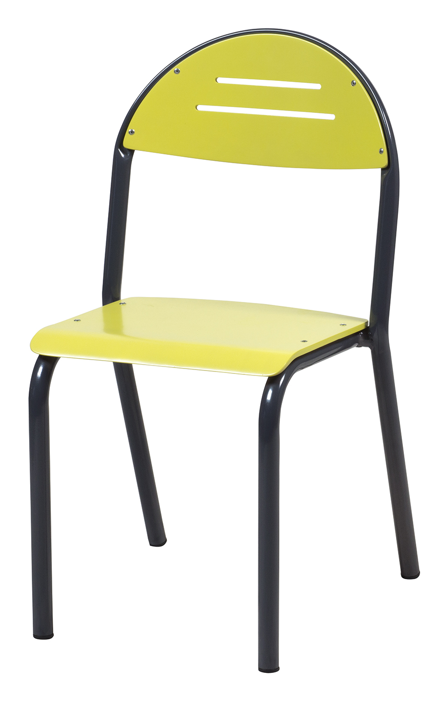 DPC - RESTAURATION Chaise TANAÏS 4 pieds