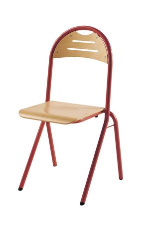 DPC - RESTAURATION Chaise TANAÏS appui sur table Photo 5