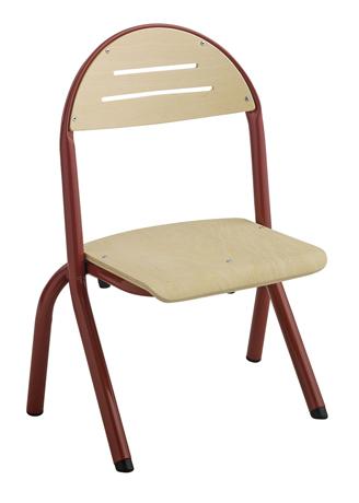 DPC - RESTAURATION Chaise TANAÏS appui sur table Photo 2