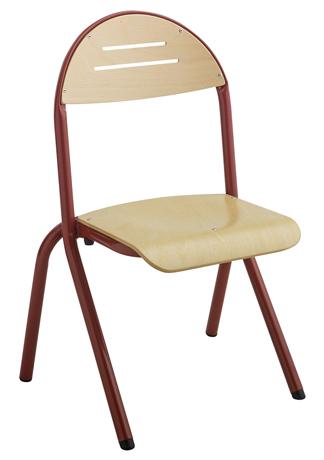 DPC - RESTAURATION Chaise TANAÏS appui sur table Photo 3