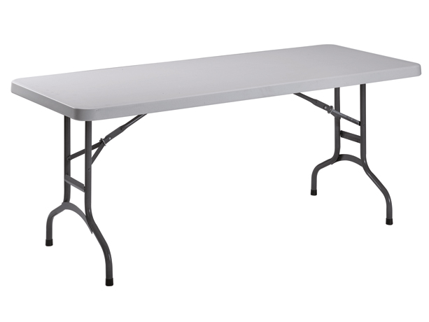 Dpc polyvalent reunion table pliante zang - Tables collectivites pliantes ...