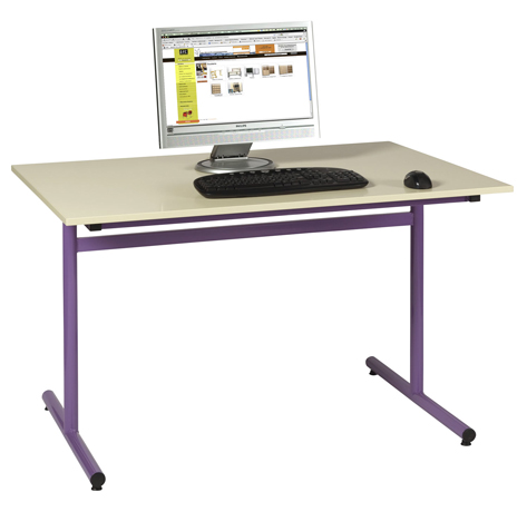 Table informatique LOLA fixe