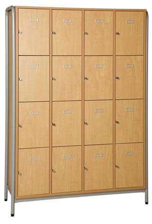 dpc scolaire salle de cours meuble lves en mlamin avec cases photo 3
