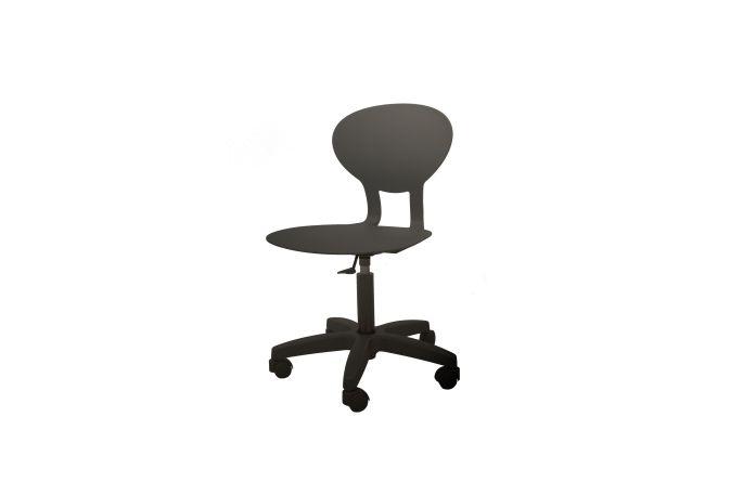 DPC - Chaise informatique KAPPA sur roulettes