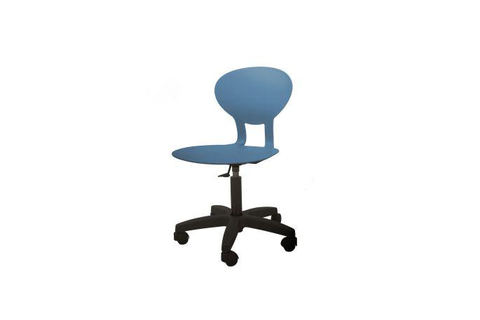 DPC - INFORMATIQUE & BUREAUX Chaise informatique KAPPA sur roulettes PHOTO