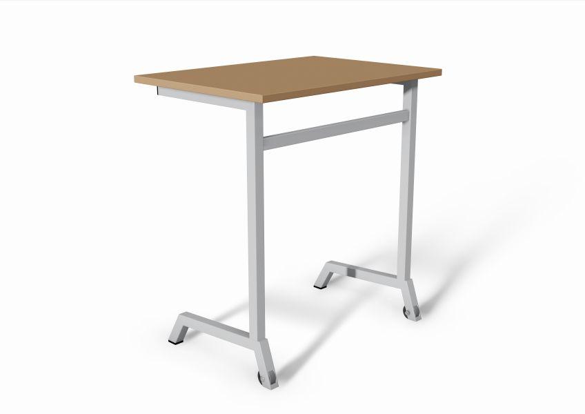 DPC - SCOLAIRE & SALLE DE COURS Table MIDS - Made in Deux-Sèvres Photo