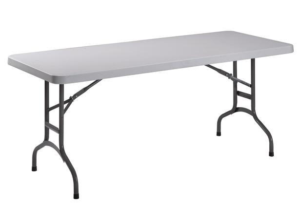 dpc polyvalent reunion table pliante zang. Black Bedroom Furniture Sets. Home Design Ideas